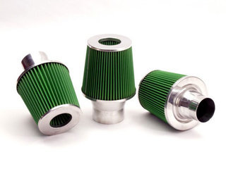 Green universele filters