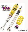 KW schroefset V1 Golf 7 variant R zonder DCC