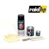 RAID/HP Remklauwlak Zilver_