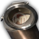WAGNER Downpipe for VAG 1,8-2,0TSI  (132KW-206KW)_