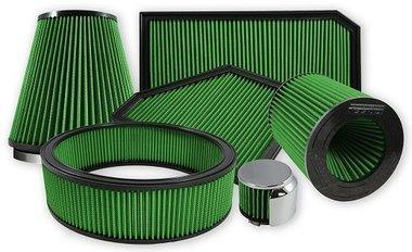 Green vervangingsfilter HYUNDAI i30 N  2.0L / 2.0L performance