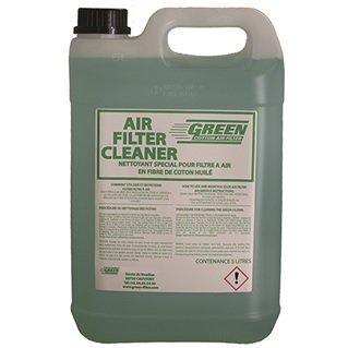 Green filters onderhoudsreiniger can 5 liter