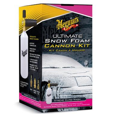 Meguiar's Ultimate Snow Foam schuimpistool