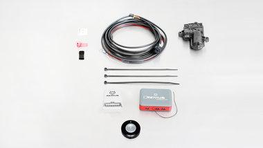 Honda Civic IX 2012- SOUND CONTROLLER