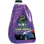 NXT Generation Car Wash