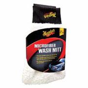 Meguiar's Microfibre Wash Mitt
