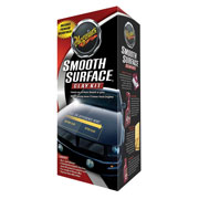 Meguir's Smooth Surface Clay Kit