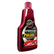 Meguiar's Deep Crystal Polish