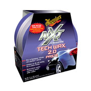 Meguiar's NXT Generation Tech Wax 2.0 Paste