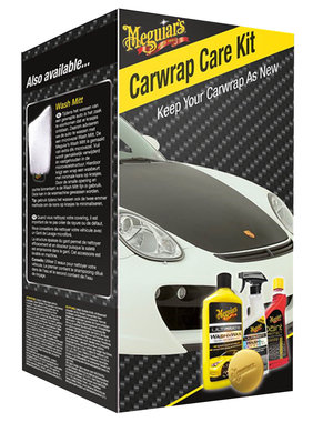 Carwrap Care Kit