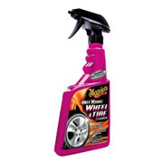 Hot Rims All Wheel & Tire Cleaner