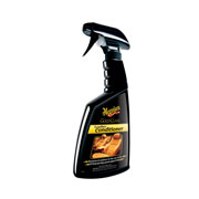 Meguiar's Gold Class Leather Conditioner