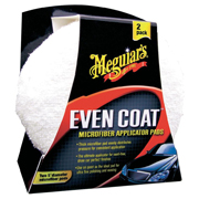 Even Coat Microfiber Applicator Pads
