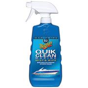 Meguiar's Quik Clean Mist & Wipe