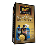 Flagship New Boat Owner's Kit