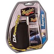 Waxing DA Power Pack