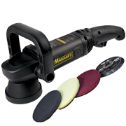 Professional DA Polisher kit