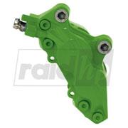 RAID/HP Remklauwlak Groen