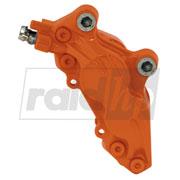 RAID/HP Remklauwlak Oranje