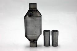 Standaard keramische 400 cells katalysator