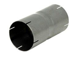 Pasbus RVS Ø 127mm (5,00 inch)