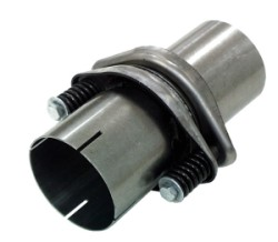 Compensator Ø 76mm (3,00 inch)