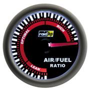 Air/Fuel Ratio Lambda