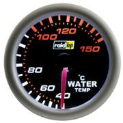 Watertemperatuur