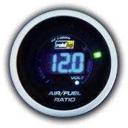 Lambda air/fuel ratio