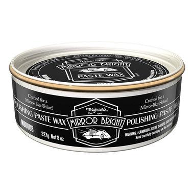 Mirror Bright Polishing Paste Wax