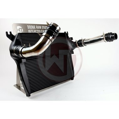 Wagner Intercooler Kit for Dodge Ram 6,7L Diesel
