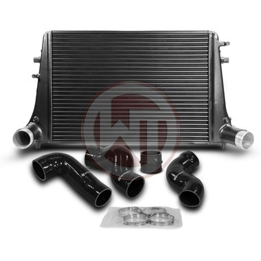 Wagner Competition Gen.2 Intercooler Kit Octavia MK2 RS 2.0 TDi 1.6 / 2.0 TDi