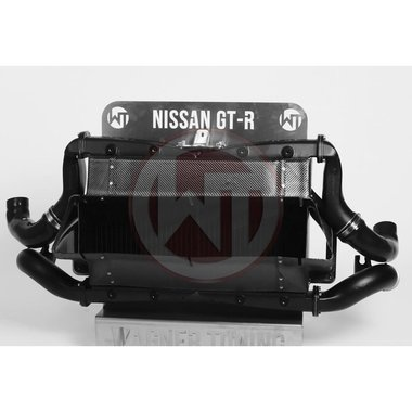 Comp. Intercooler-Kit Nissan GT-R 35 2011-2016