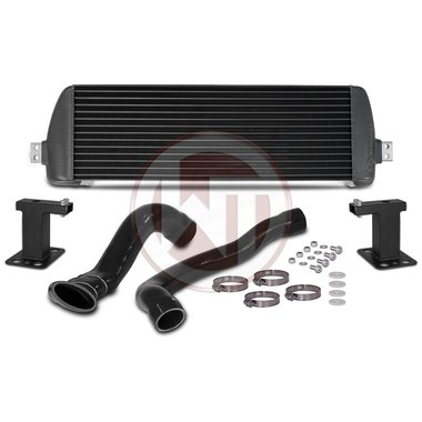Wagner Comp. Intercooler Kit Fiat 500 Abarth