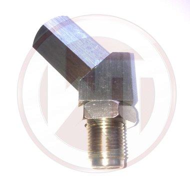 Oxygen Sensor Eliminator 45 Mini Catalyst 600CPSI