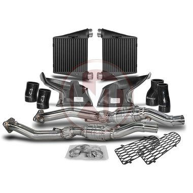 Competition Package Audi RS4 B5 IC+DP
