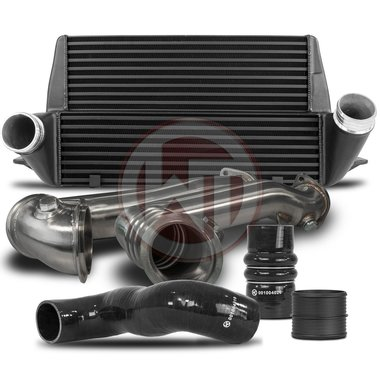 Competition Package EVO3 BMW E-series N54 engine