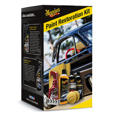 Paint Restoration Kit