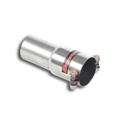 VW GOLF VII GTD 2.0 (184 Hp) 2013 >  (Sound Generator) Connecting pipe for OEM kat