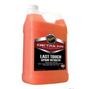Meguiar's Last Touch Spray Detailer