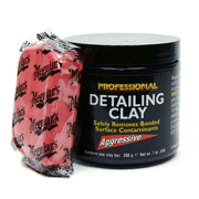 Meguiar's Detailing Clay Aggressive