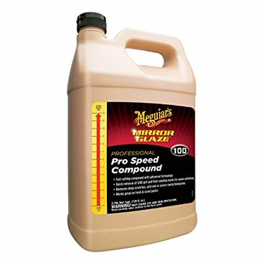 Meguiar's Pro Speed Compound XL