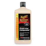 Meguiar's Foam Cut Compound