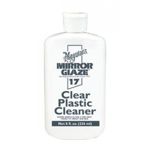 Meguiar's Clear Plastic Cleaner