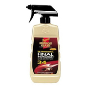 Meguiar's Final Inspection Spray