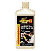 Meguiar's Diamond Cut Compound