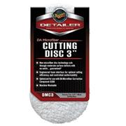 Meguiar's DA Microfiber Cutting Disc 3