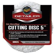 Meguiar's DA Microfiber Cutting Disc 5