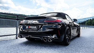 Remus sport uitlaat BMW Z4 M40i [G29] 18- Einddemper links/rechts dubbele uitgang