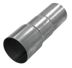 Drietraps verloopbus 76/67/64 mm staal